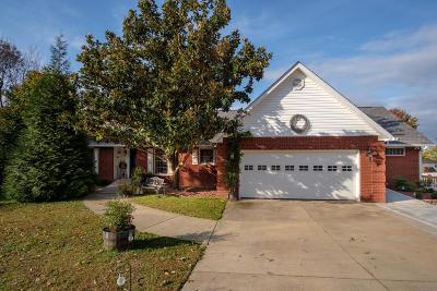 Bronston Single Family Home For Sale: 167 Walnut Drive