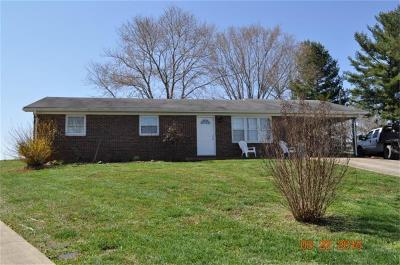 Nancy Single Family Home For Sale: 54 Kay Drive