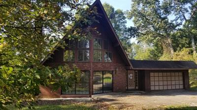 Somerset Single Family Home For Sale: 3723 Hickory Hill Drive
