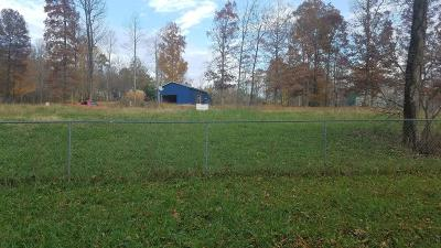 Somerset Residential Lots & Land For Sale: 259 Burnett Chapel Road