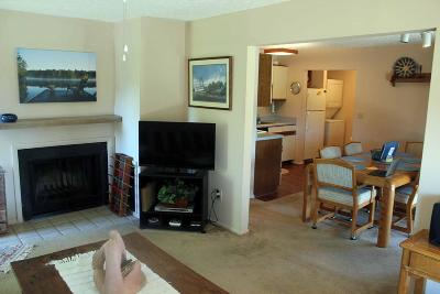 Bronston Condo/Townhouse For Sale: 65-3 Woodson Bend Resort