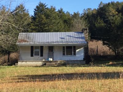 Somerset Farm For Sale: 1774 State Hwy 1675