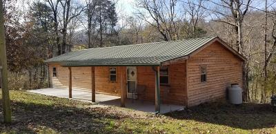 Burnside KY Single Family Home For Sale: $89,000