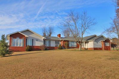 Ferguson Single Family Home Active Under Contract: 602 Govers Lane
