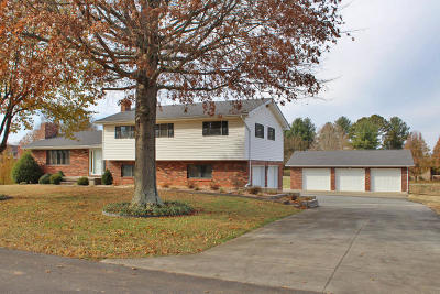 Somerset KY Single Family Home Active Under Contract: $235,000