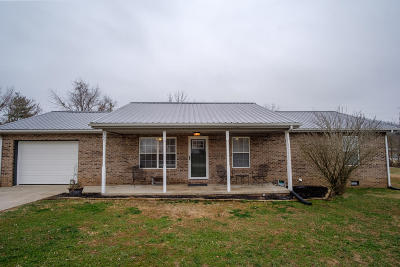 Bronston Single Family Home Active Under Contract: 572 Sycamore Dr