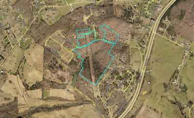 Somerset KY Residential Lots & Land For Sale: $325,000