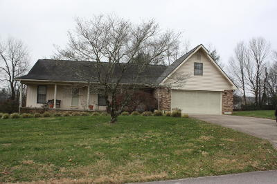 Somerset Single Family Home For Sale: 105 Quail Run