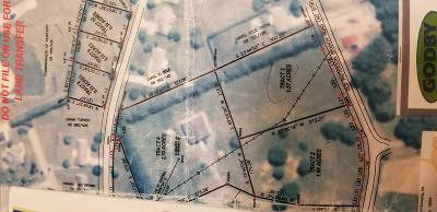 Somerset Residential Lots & Land For Sale: 3 Old Patterson Branch Road