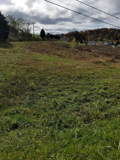 Somerset Residential Lots & Land For Sale: 1 Pumphouse Rd/E.cumberland Park Way