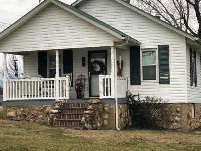 Science Hill Single Family Home For Sale: 907 Stanford Street