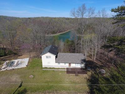 Nancy Single Family Home For Sale: 1375 Pine Tree Road