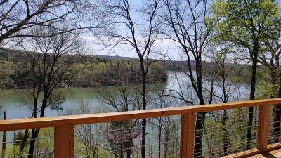 Bronston Single Family Home For Sale: 582 Twin Rivers Drive