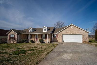 Science Hill Single Family Home For Sale: 130 Johnny Drive
