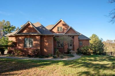Somerset Single Family Home For Sale: 139 Summer Breeze Drive