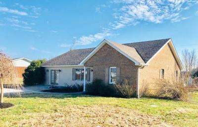 Pulaski County Single Family Home For Sale: 51 Orchard Court