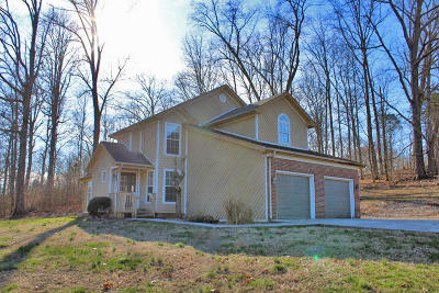 Somerset Single Family Home For Sale: 90 Deer Creek Lane