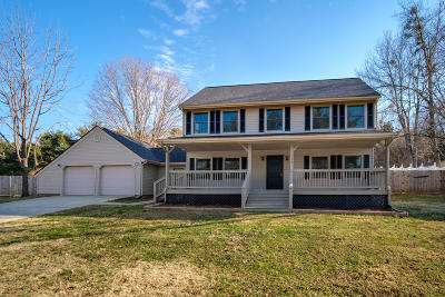 Somerset Single Family Home For Sale: 113 Wildcat Drive