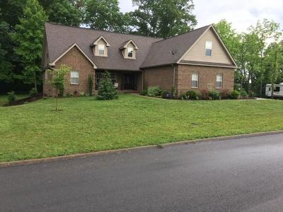 Somerset Single Family Home For Sale: 404 Barrington Drive