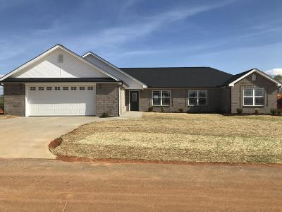 Somerset Single Family Home Active Under Contract: 61 Rugged Peak