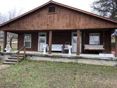 Nancy KY Single Family Home For Sale: $69,900