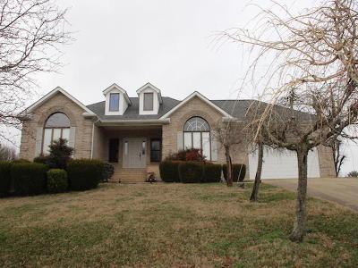 Somerset KY Single Family Home For Sale: $199,900