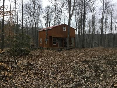 Somerset KY Farm For Sale: $49,900