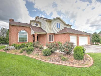 Somerset Single Family Home For Sale: 227 Shearwood Avenue