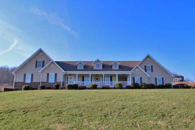 Somerset Single Family Home For Sale: 68 Farmview Lane