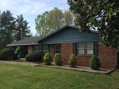 Nancy Single Family Home For Sale: 413 Prather