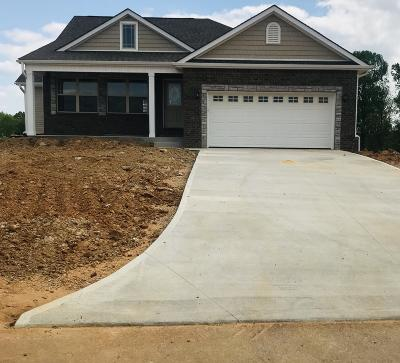 Somerset Single Family Home For Sale: 132 Rugged Peak