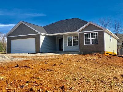 Burnside, Nancy, Somerset Single Family Home For Sale: 393 Hamilton Lane