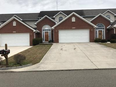 Somerset KY Condo/Townhouse For Sale: $155,000