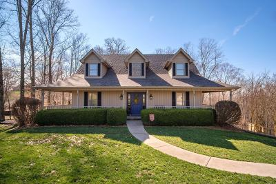 Somerset KY Single Family Home For Sale: $249,000