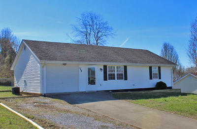 Somerset KY Single Family Home For Sale: $89,900