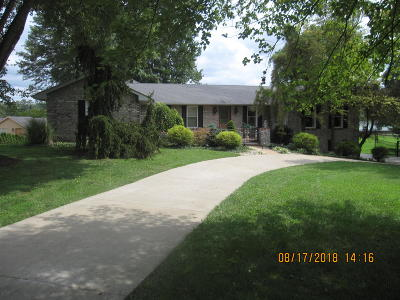 Somerset Single Family Home For Sale: 1334 N Hwy 39