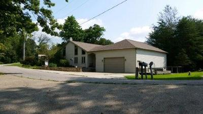 Nancy Single Family Home For Sale: 2045 Keeney Road