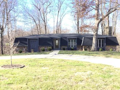 Somerset Single Family Home Active Under Contract: 4003 Greenwood Court