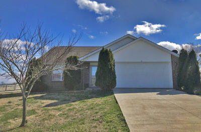 Nancy Single Family Home Active Under Contract: 17 Sharon Acres Drive