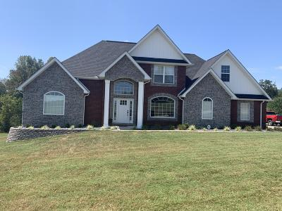 Somerset Single Family Home For Sale: 284 Silver Creek Drive