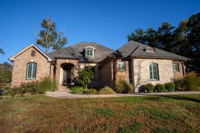 Somerset Single Family Home Active Under Contract: 3699 Heather Way