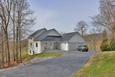 Somerset Single Family Home For Sale: 3429 Fairway Drive