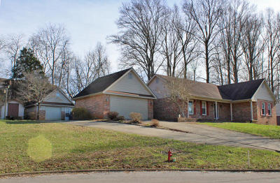 Somerset Single Family Home For Sale: 113 Wood Court