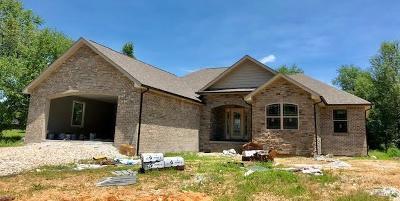 Somerset Single Family Home For Sale: 477 Barrington Drive