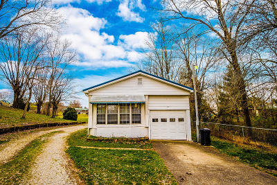 Burnside, Nancy, Somerset Single Family Home For Sale: 55 Owens Ferry Road