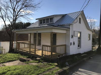Somerset Single Family Home For Sale: 104 Elm Street