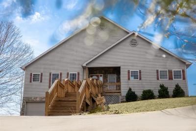 Burnside Single Family Home Active Under Contract: 31 Skyview Lane