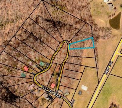 Residential Lots & Land For Sale: 292 The Village Drive