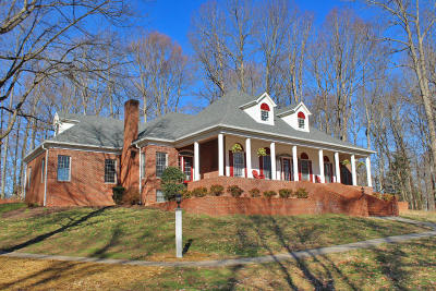 Somerset Single Family Home Active Under Contract: 119 Wildwood Drive