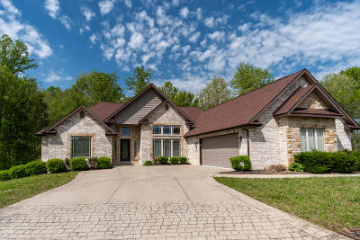 Somerset Single Family Home For Sale: 168 San Marco Drive